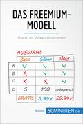 Das Freemium-Modell