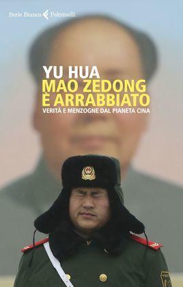 Mao Zedong è arrabbiato