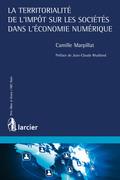 La territorialité de l'impôt sur les sociétés dans l'économie numérique