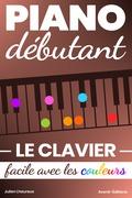 Apprendre le clavier du piano