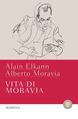 Vita di Moravia