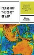 Island off the Coast of Asia
