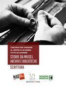 Storie da musei, archivi e biblioteche - i racconti (6. edizione)
