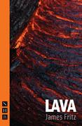 Lava (NHB Modern Plays)
