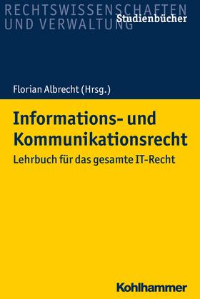 Informations- und Kommunikationsrecht