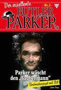 Der exzellente Butler Parker 2 – Krimi