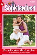 Sophienlust 381 – Familienroman