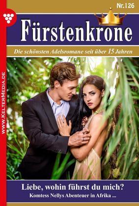 Fürstenkrone 126 – Adelsroman