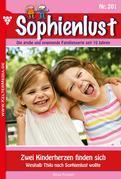 Sophienlust 201 – Familienroman