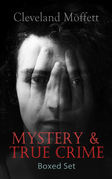 MYSTERY & TRUE CRIME Boxed Set