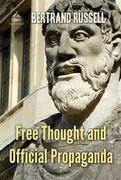 Free Thought and Official Propaganda