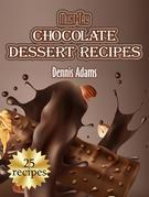 Must-Try Chocolate Dessert Recipes