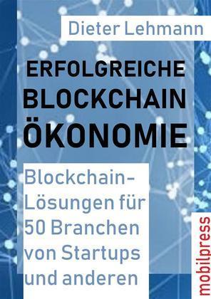 Erfolgreiche Blockchain-Ökonomoe
