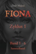 Fiona - Sammelband Zyklus 1