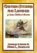 EASTERN STORIES AND LEGENDS - 30 Childrens Stories from India