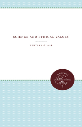 Science and Ethical Values