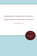 Shakespeare's Romantic Comedies
