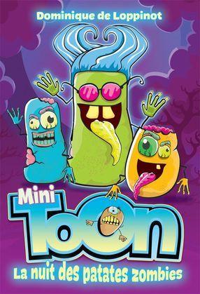 La nuit des patates zombies