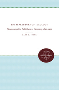 Entrepreneurs of Ideology