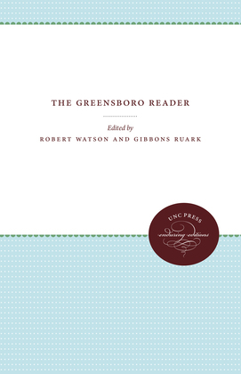 The Greensboro Reader