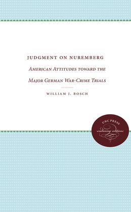 Judgment on Nuremberg