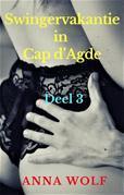 Swingervakantie in Cap d'Agde