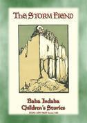 THE STORM FIEND - A Turkish Fairy Tale
