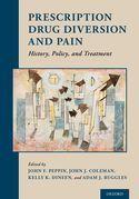 Prescription Drug Diversion and Pain