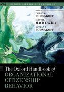 The Oxford Handbook of Organizational Citizenship Behavior
