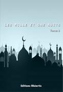 Les Mille et Une Nuits - T3