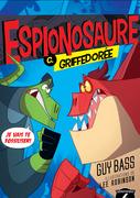Espionosaure C. Griffedorée