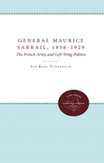 General Maurice Sarrail, 1856-1929