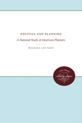 Politics and Planning