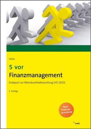 5 vor Finanzmanagement