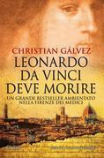 Leonardo da Vinci deve morire