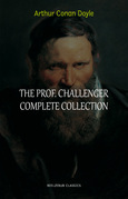 Professor Challenger: The Complete Collection