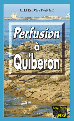 Perfusion à Quiberon