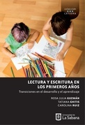Lectura y escritura en los primeros años