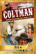 Coltman Jubiläumsbox 4 – Erotik Western