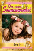 Der neue Sonnenwinkel Jubiläumsbox 4 – Familienroman
