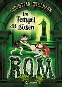 R.O.M. 3 - Im Tempel des Bösen