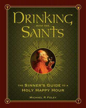 Drinking with the Saints