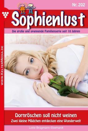 Sophienlust 202 – Familienroman