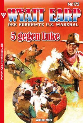 Wyatt Earp 175 - Western