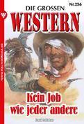 Die großen Western 256 – Western