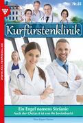 Kurfürstenklinik 81 – Arztroman