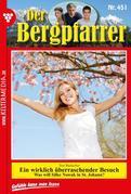 Der Bergpfarrer 451 – Heimatroman