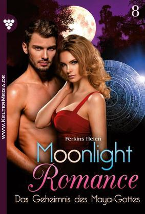Moonlight Romance 8 – Romantic Thriller
