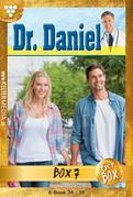 Dr. Daniel Jubiläumsbox 7 - Arztroman