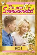 Der neue Sonnenwinkel Jubiläumsbox 5 – Familienroman